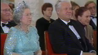 видео: Юлиан - Русский вальс (концерт для английской королевы)