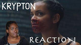 "Krypton 1x02 ""House of El"" REACTION!!"