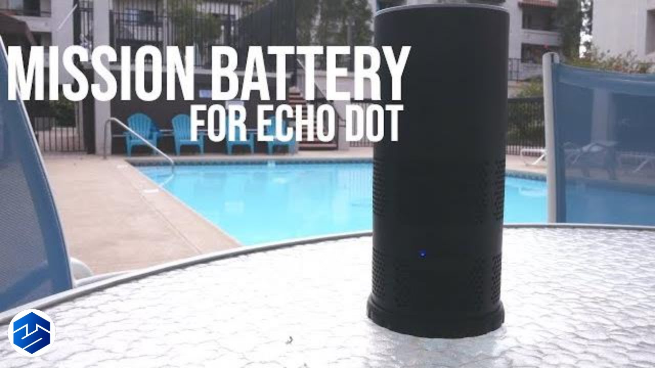 Mission Battery Shell for Echo 2 Review