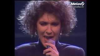 【CelineDionCn】独家 Celine Dion Ne Partez Pas Sans Moi 1988