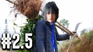 Farming Day 1 - Final Fantasy XV - Part 2.5