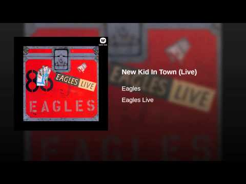 New Kid In Town (Live)