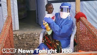 Ebola Outbreak  & Chapo Guilty Verdict: VICE News Tonight Full Episode (HBO)