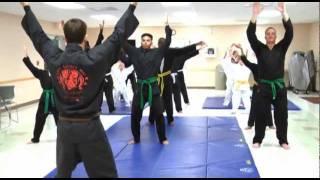 Lost Legacy Martial Arts MMA PROMO