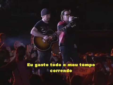 U2 First time (vertigo buenos aires) legenda em português Br HQ