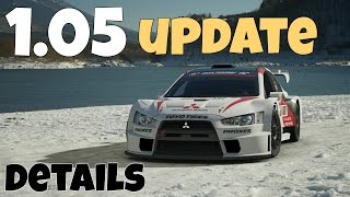 GT SPORT [PS4] REVIEW Part #7 – UPDATED CAMERA & PHYSICS
