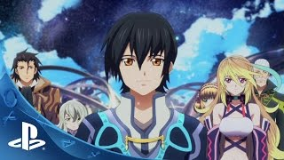 Tales of Xillia Story Recap | PS3