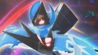 Pokemon Ultra Moon Complete Walkthrough (2/4)