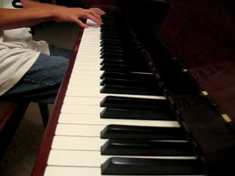 Nursery Rhyme Medley (Chord Variations)