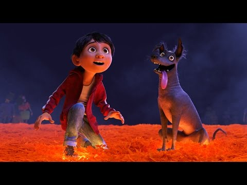 Thumbnail: Coco Official US Teaser Trailer