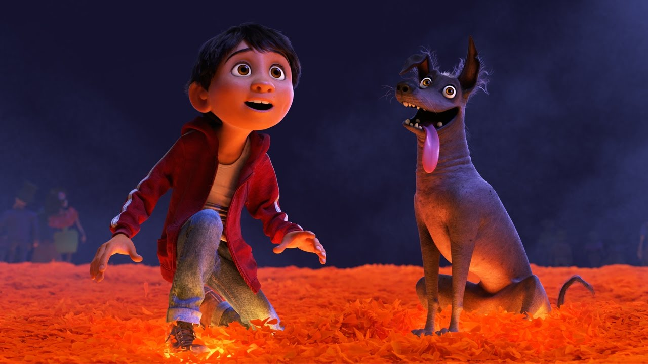 Image result for Coco (2017)