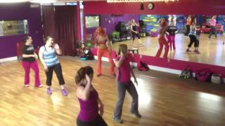 Halloween Zumba Black Magic Woman with Nargis Dance Routine Thumbnail