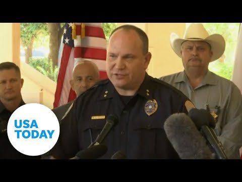 How the Odessa, Texas, shooting unfolded | USA TODAY