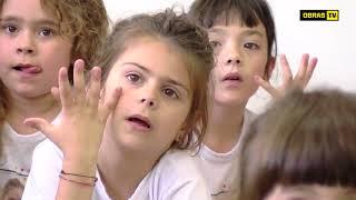 Clase de señas - Instituto Obras (13-11-2017)