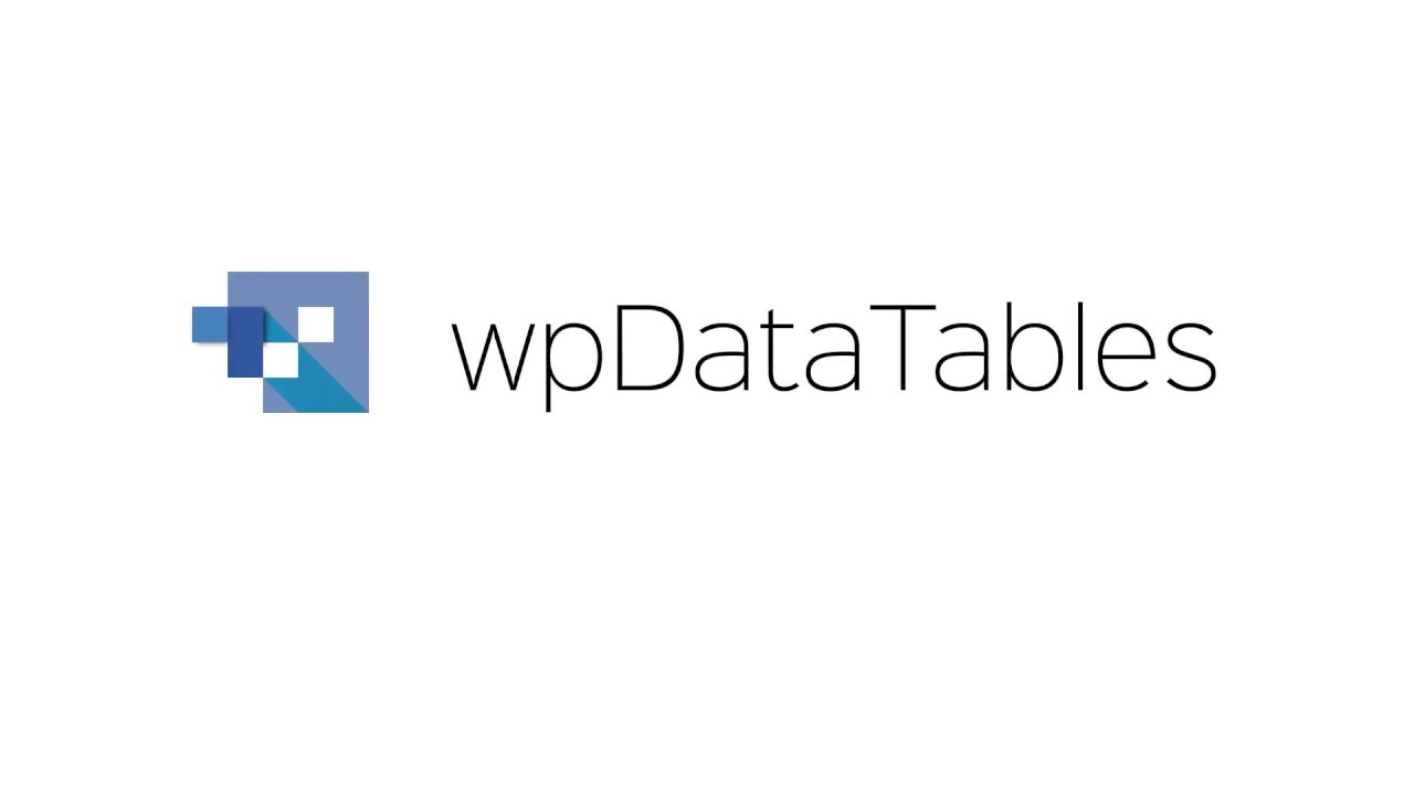 URL link columns - wpDataTables - Tables and Charts WordPress Plugin
