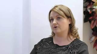 IVF Czech Republic experience - Anita & David Sheedy from Ireland