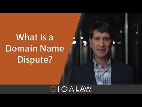 Domain Dispute Masterclass (#1): What is a domain name dispu