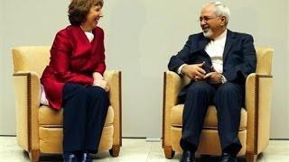 أخبار الآن - الاتفاق النووي الإيراني الغربي