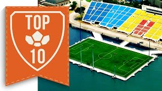 TOP 10 Amazing Stadiums To Visit Before You Die