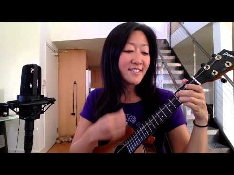 Brown Eyed Girl  Van Morrison  Beginner Ukulele Lesson 6