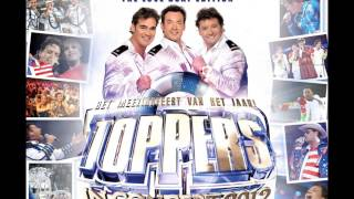 Toppers - Discollects Medley 2012