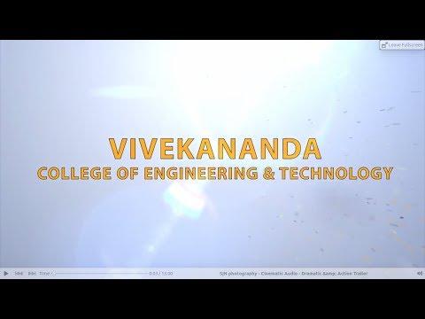 CSE Department Promotional Video