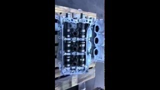 Toyota 2GR FE Rebuilt engine for Toyota Sienna, Toyota Camry, Toyota Highlander for sale