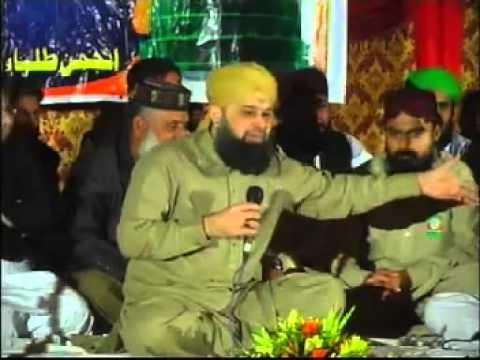 Hafiz MUhammad Kashif Qadri Attari With Allhaj Muhammad Owais Raza Qadri