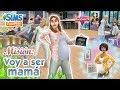 Misión de búsqueda: VOY A SER MAMÁ + Prueba Embaraz0 || Sims Freeplay