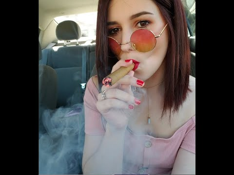GIRLS ENJOYING A CIGAR from YouTube · Duration:  2 minutes 52 seconds