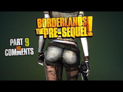 Borderlands: The Pre-Sequel | Part 9 (50fps)