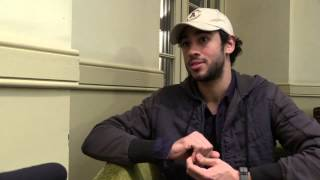 Squash :Two minutes with Ramy Ashour