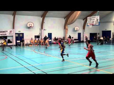 TDE 2015 M1 U13M Loiret 33   25 Eure et Loir
