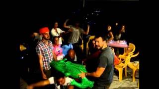 Harlem Shake Camping Tuscia Tarquinia