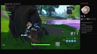 Rage games FIRST LIVE STREAM! Solos and Close Encounters!