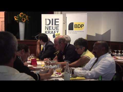 BDP Videonews zur DV in Kerzers (FR)