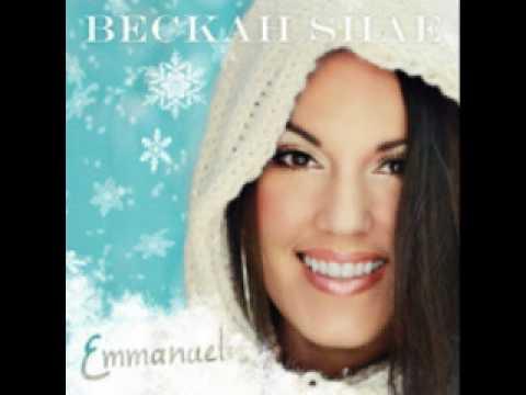 Beckah Shae - Angels We Have Heard On High