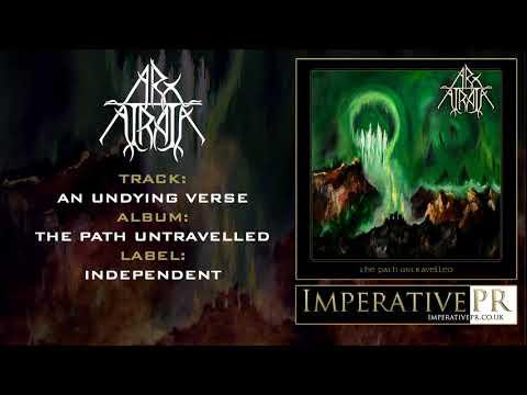 Arx Atrata - An Undying Verse