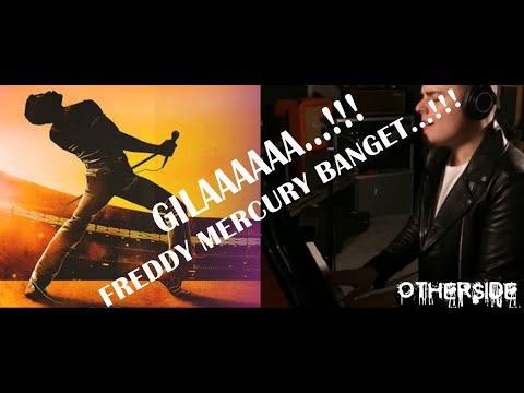 Marc Martel, Si Pengisi Suara Freddie Mercury Di Bohemian Rhapsody