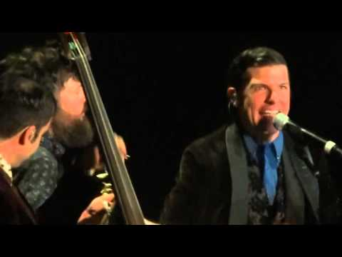 The Avett Brothers-Salvation Song @ Greensboro Coliseum