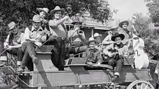 Bob Wills - Little Girl Go Ask Your Mama and Liza Pull Down the Shades from 1938