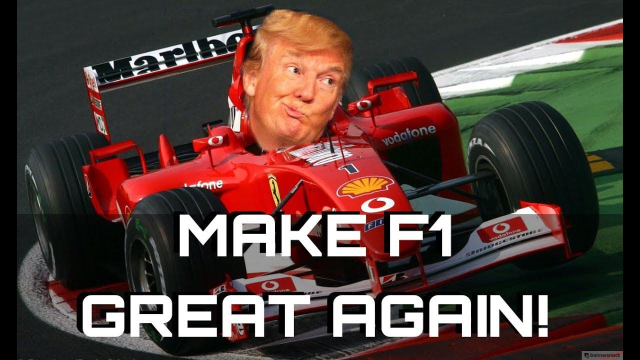 The Ross Brawn Column  On 'aggressive' Red Bull, Mercedes ...