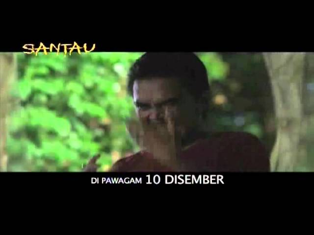 Trailer Santau