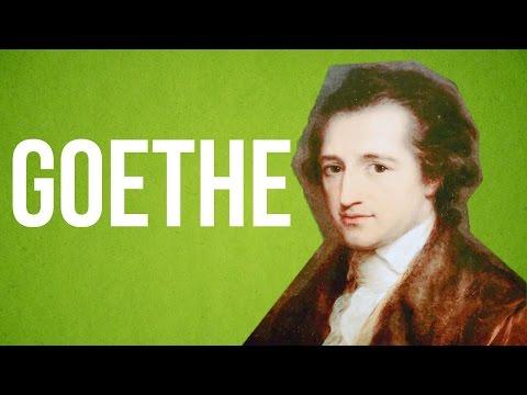 LITERATURE - Goethe