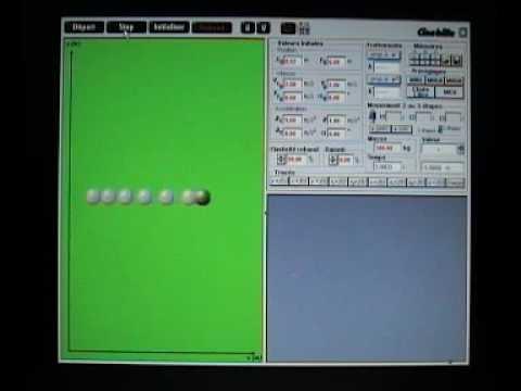 logiciel chronophotographie