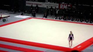 Sol -  championnat du monde de gym (: