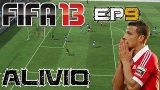 FIFA 13 || Ep. 9: Alivio || Controles manuales