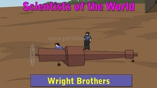 Wright Brothers Documentary in Hindi | Scientists Stories in Hindi | Inventions Stories HD
