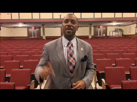 Abraham Clark High School Beautiful Tomorrow Assembly Review and Referral