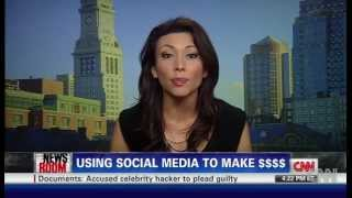 How to Make Money from Social Media and Browsing Online | CNN with Lili Gil